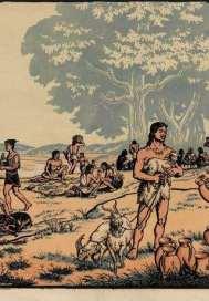 原始时代历险记